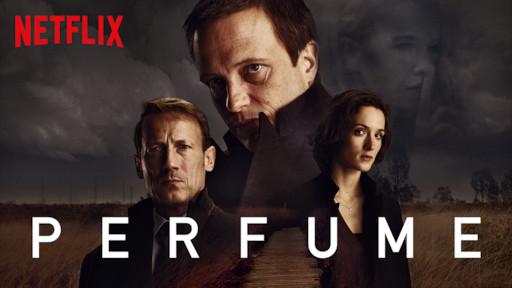 Le Parfum Netflix Official Site