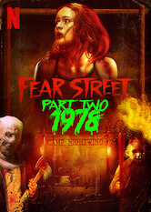 Search netflix Fear Street Part 2: 1978